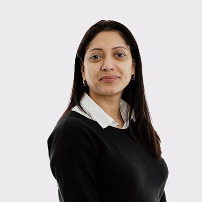 Dr Sasmita Mohapatra